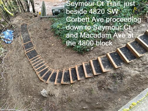 Seymour Court 12.5.2018