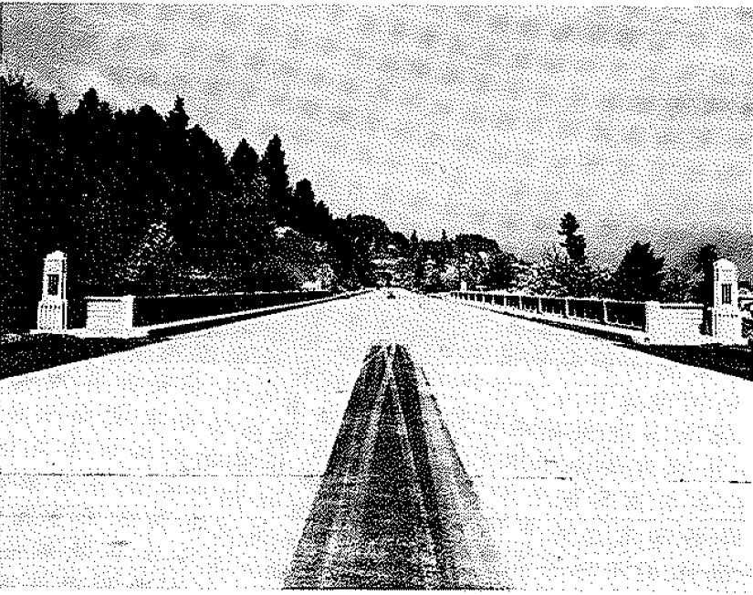 Figure 2. Vermont Street viaduct.